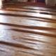 Repair or fix Laminate Flooring water damage